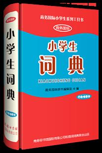 小学生词典